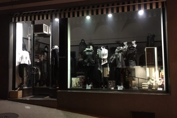 Fashion Store Mille Idee