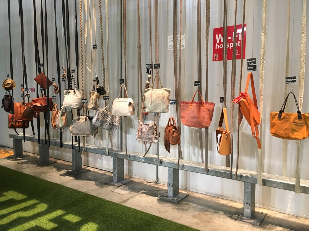 IMPRESSIONS SHOES BAGS SOMMER 2017